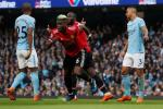Mourinho khen ngoi bo ba cua MU sau dai thang Man City