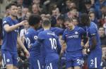 Cham diem Chelsea 1-1 West Ham: Man trinh dien tuyet voi cua Joe Hart