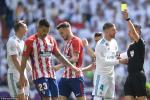 Sergio Ramos nhan Barca: Khong co le don tan vuong nao ca