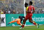 Tong hop: Dortmund 3-0 Stuttgart (Vong 29 Bundesliga 2017/18)