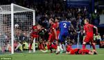 Tong hop: Chelsea 1-1 Huddersfield (Vong 35 Premier League 2017/18)