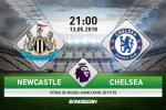 Newcastle 3-0 Chelsea (KT): Thua vo mat, The Blues an phan Europa League