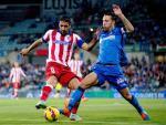 Tong hop: Getafe 0-1 Atletico Madrid (Vong 37 La Liga 2017/18)