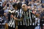 Tong hop: Newcastle 3-0 Chelsea (Vong 38 Premier League 2017/18)