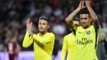 Marquinhos tiet lo tuong lai sieu sao Neymar