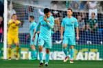 Tong hop: Levante 5-4 Barca (Vong 37 La Liga 2017/18)