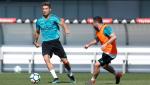 Real Madrid nhan tin cuc vui tu Ronaldo va Carvajal