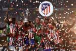 "Atletico vo dich Europa League 2017/18: ""Cholo Madrid"" van rat hung thinh"