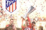 Griezmann sau chuc vo dich Europa League: Ra di la dieu khong the khac