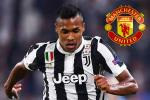 M.U nhan don dau vu sao Juventus
