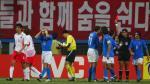 Trọng tài World Cup 2002: Sau tai tiếng ở Hàn Quốc đến ... buôn ma túy