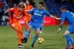 Nhan dinh Malaga vs Getafe 23h30 ngay 19/5 (La Liga 2017/18)