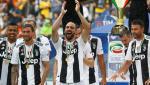 Tổng hợp: Juventus 2-1 Verona (Vòng 38 Serie A 2017/18)