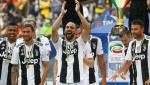Tong hop: Juventus 2-1 Verona (Vong 38 Serie A 2017/18)