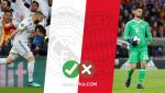 4 nguoi chien thang va 3 nguoi that bai sau tran Real 2-2 Bayern