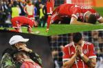Bayern Munich guc nga: Noi buon cua Hum Xam