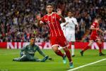 Bayern quyet dinh lam kho MU vu James Rodriguez
