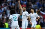 """Zidane Madrid"" viet lai sach su Champions League"