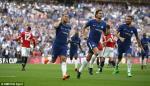 Hazard lên tiếng trước cơ hội khoác áo Man City