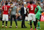 Mourinho: Chelsea khong xung dang vo dich