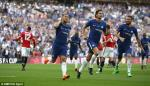 Chelsea 1-0 MU: Cup ve thu do, nhung moi lo cho ca dat nuoc