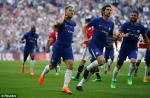 Tổng hợp: Chelsea 1-0 MU (Chung kết FA Cup 2017/18)