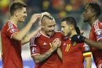 Bị ĐT Bỉ ngó lơ, sao sáng Serie A tuyên bố… nghỉ chơi