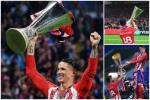 Chiec cup dac biet cua Fernando Torres va Diego Costa