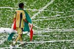 Gianluigi Buffon: Toi muon la Buffon cho den phut cuoi cung!