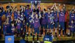 Tong ket La Liga 2017/18: Mua giai doc ton cua Barca