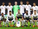 Danh sách đội tuyển Anh tham dự VCK World Cup 2018