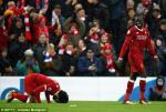 CK Champions League: Mohamed Salah nhin an uong vi thang le Ramadan?