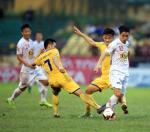 Ket qua SLNA vs HAGL tran dau vong 20 V-League 2018