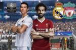 Real Madrid vs Liverpool: Cuộc chiến giữa Băng và Lửa