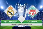 Nhan dinh Real vs Liverpool (1h45 ngay 27/5): Nuoc se dap tat lua?