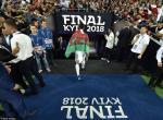 Dư âm Real Madrid 3-1 Liverpool: Gareth Bale và lời chia tay hoàn hảo