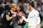 Chấm điểm Real 3-1 Liverpool: Sáng như Bale, tối như Karius