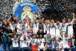 Xác định hai nhóm hạt giống quan trọng cho vòng bảng Champions League 2018/19