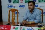 Thanh Hóa thắng trận thứ 3, HLV Nguyễn Đức Thắng hết lời khen ngợi học trò