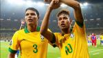 Thiago Silva bao tin cuc vui tu Neymar