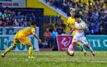 Tong hop: Thanh Hoa 0-1 HAGL (Vong 10 V-League 2018)