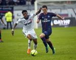 Tong hop: Amiens 2-2 PSG (Vong 36 Ligue 1 2017/18)
