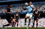 Tong hop: Man City 0-0 Huddersfield (Vong 37 Premier League 2017/18)