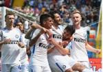 Tong hop: Udinese 0-4 Inter Milan (Vong 36 Serie A 2017/18)