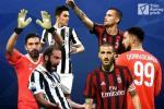 AC Milan truoc tran chung ket Coppa Italia: Chien dau vi niem tin