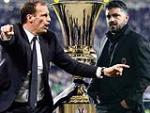 Nhan dinh Juventus vs AC Milan 02h00 ngay 10/5 (Coppa Italia 2017/18)