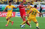 Tổng hợp: Thanh Hóa 1-0 Đà Nẵng (V-League 2018)