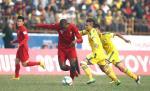 Tổng hợp: SLNA 1-0 Hải Phòng (Vòng 13 V-League 2018)