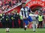 Liverpool va Chelsea chi 35 trieu bang mua hau ve Porto