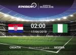 Nhan dinh Croatia vs Nigeria (02h00 ngay 17/6): Khon khong den tre